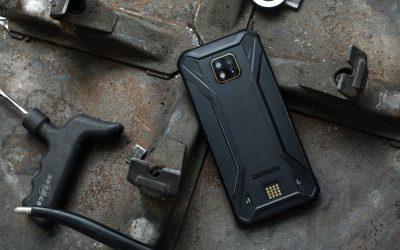 Doogee S95 pro rugged phone