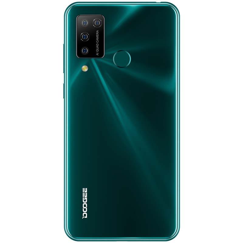 Doogee N20 Pro Green