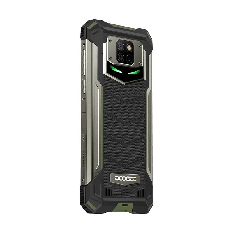 Doogee S88 Pro Green