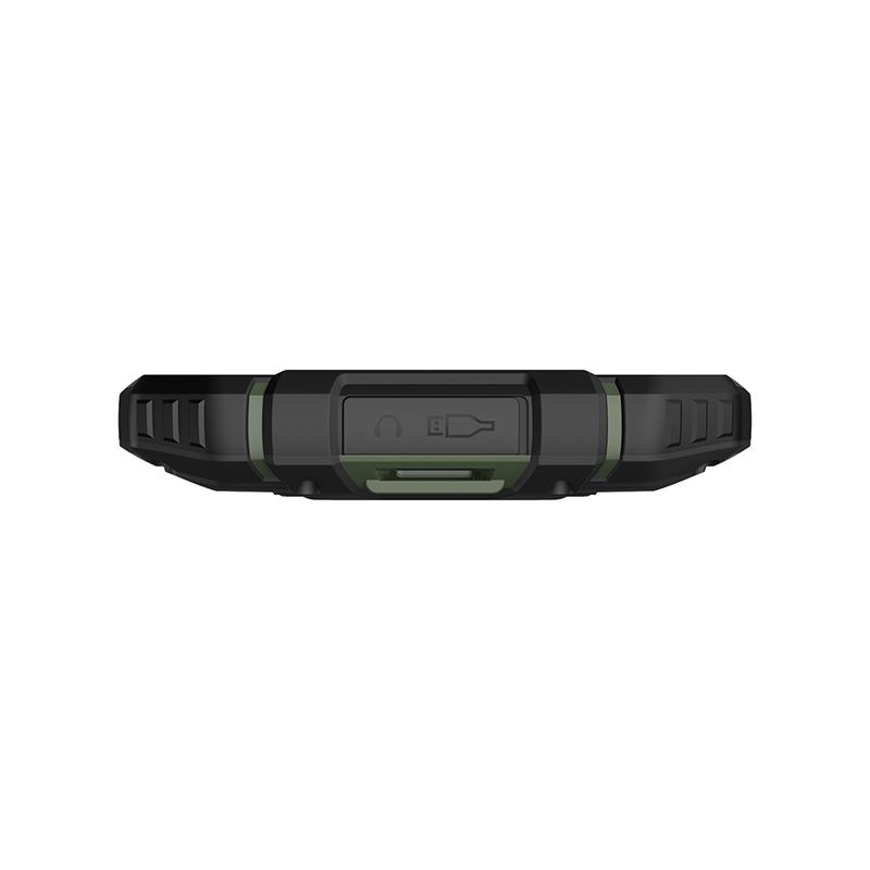 DOOGEE S96 Pro green