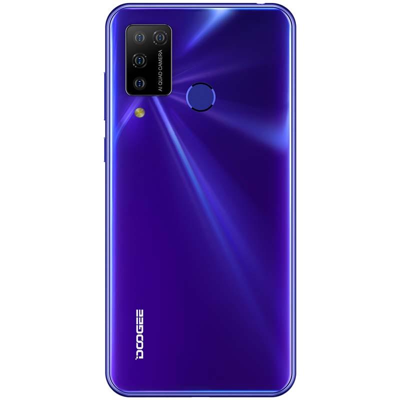 Doogee N20 Pro Purple