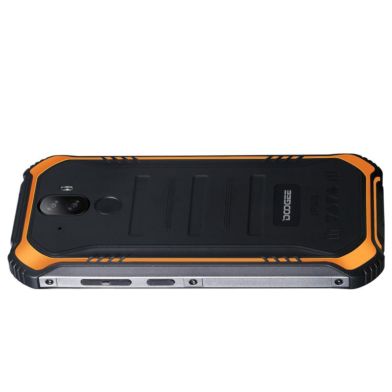 Doogee S40 Pro Orange