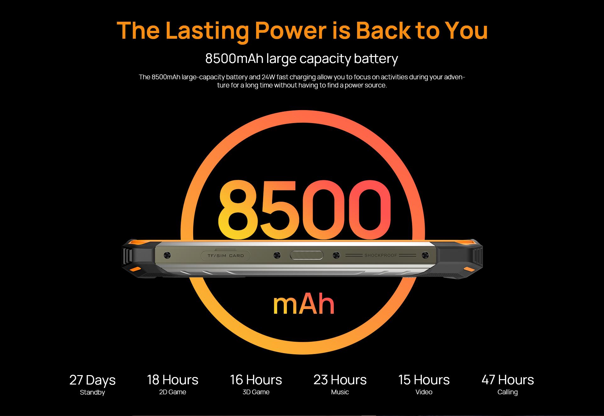Doogee S86 Pro for sale